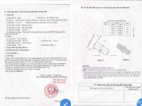 Bán lô đất 1/ Huỳnh Văn Nghệ, phường 15, Tân Bình, dt 4x10, giá 3,2 tỷ