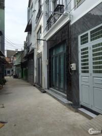 Bán gấp lô đất đẹp giá rẻ đường Huỳnh Văn Nghệ, phường 15, quận Tân Bình
