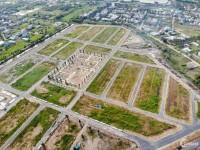 Bán đất nền Ngô chí quóc thuộc KCX Linh Trung 2