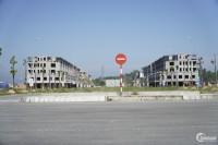 Bán đất KĐT Phú Mỹ ngay TTTP Quảng Ngãi, đã có sổ, dt 125m2, gần siêu thị Big C