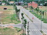 Bán đất ngay TTTP Quảng Ngãi, hạ tầng hoàn thiện, sổ riêng từng nền