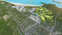 Đất nền ven biển Kỳ Co Gateway Bình Định, Qui Nhơn. Thanh toán 90tr ký HĐ