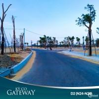 ĐẤT NỀN VEN BIỂN – KHU ĐÔ THỊ MỚI - KỲ CO GATEWAY