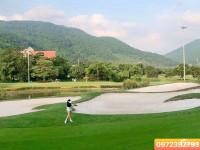 Bán Nhiều Lô đất đẹp Tại Khu Nghỉ Dưỡng Tam đảo Golf&resort, Giá Từ 3 Triệu/m2