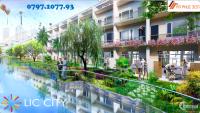 Lic City Phú Mỹ ngay M.Tiền QL51 - Giá tốt đầu tư