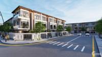 Đất nề dự án VITA RIVERSIDE đối điện cổng khu công nghiệp VSIP2