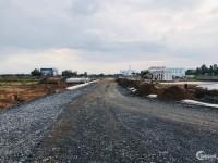 Đất rẻ ở Vị Thanh Hậu Giang, chỉ cần trả trước 250 triệu (35%) có ngay 1 nền đất