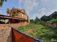 Bán ô đất Mậu Thông 330m2 tiếp giáp KĐT Nam Vĩnh Yên và Time Garden.
