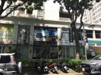 Cho thuê Shop Midtown khu Sakura đường Nguyễn Lương Bằng TP HCM