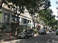 Cho thuê Shop Hưng Vượng 2, mặt tiền đường Bùi Bằng Đoàn, Phú mỹ hưng TP HCM