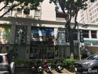 Cho thuê Shop Midtown Sakura 3 căn liền góc 2 mặt tiền đường C, Phú mỹ hưng Q7
