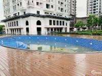 Chính chủ cần tiền bán gấp chung cư Iris Garden 2 phòng ngủ tòa CT2 Nam Từ Liêm
