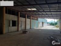 Cho thuê kho – xưởng 300m2, 15tr/tháng, Đường 38, P.HBC, TĐ.