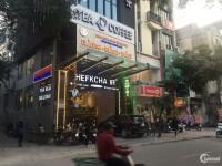 Chính chủ cho thuê nhà mặt phố Chùa Láng 100m2, mặt tiền 8m, LH 0971830338