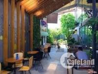 Quán café view đẹp tại Trâu Qùy. Cho thuê