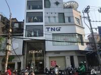 Cho thuê nhà 2 mặt tiền phố Nguyễn Đức Cảnh thuận tiện kinh doanh