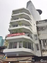 Cho thuê căn hộ đẹp MT Tôn Thất Đạm, Q1,có thang máy, full NT, giá rẻ
