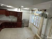 Cho thuê nhà mặt tiền hẻm 60 Lâm Văn Bền,P.Tân Kiểng, Quận 7