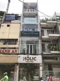Cho thuê nhà mặt tiền Đường Nguyễn Văn Trỗi, Phường 10, Quận Phú Nhuận