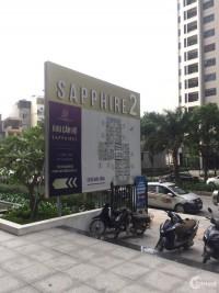 Cho thuê sàn thương mại GOLDMARK CITY 136 Hồ Tùng Mậu, 400m2, tầng 1+2,