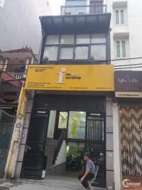Cho thuê nhà tại 203 Hoàng Quốc Việt Cầu Giấy làm văn phòng