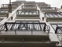 Cho thuê nhà đẹp mới xây dựng xong tại ngõ 27 đường Võ Chí Công