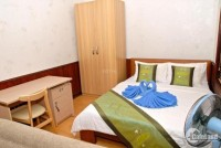 Cần cho thuê căn hộ 40m2 đầy đủ tiện nghi tại Bách Khoa giá 6.5tr/tháng