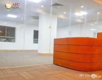 Chủ đầu tư cho thuê văn phòng 70m2 mặt tiền đường chính tại Văn Quán - Hà Đông