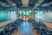 văn phòng chia sẻ cực tiện ích ngay trung tâm Đà Nẵng