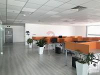Văn phòng cho thuê giá tốt quận 1, mặt tiền Yersin DT 290m2 chỉ 24 usd/m2