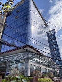 Cho thuê tòa nhà văn phòng quận 2 DT 3500m2 giá 500 triệu