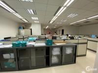 Văn phòng cho thuê quận 7 tòa nhà cao cấp giá chỉ từ 10USD/m2 KDT Phú Mỹ Hưng