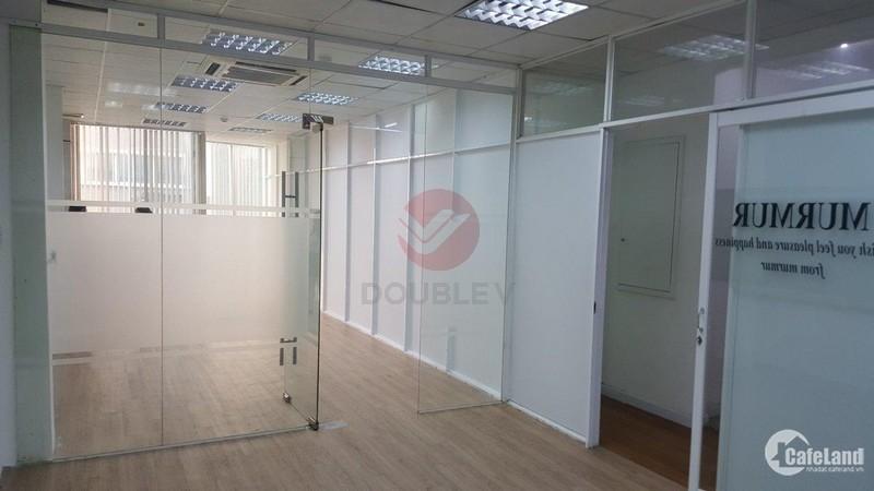 Văn phòng cho thuê quận 1 view thoáng sáng sàn vuông vức giá cực rẻ