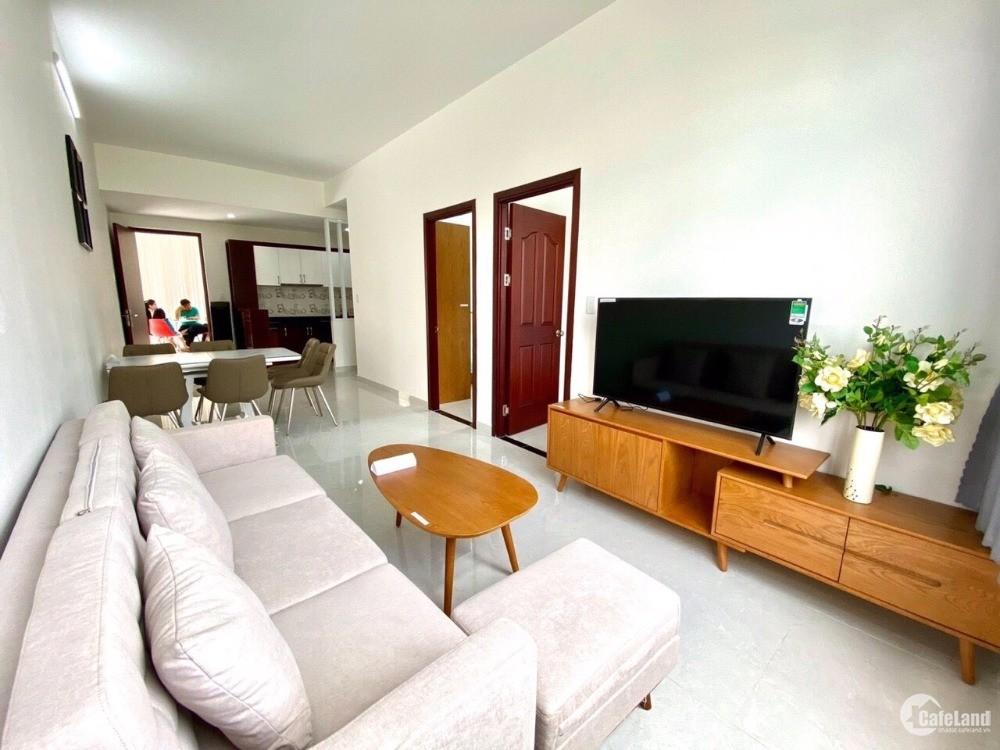 Chung Cư An Phú Cần Thơ - Nhà 2 Phòng ngủ - 400 triệu mua được ngay