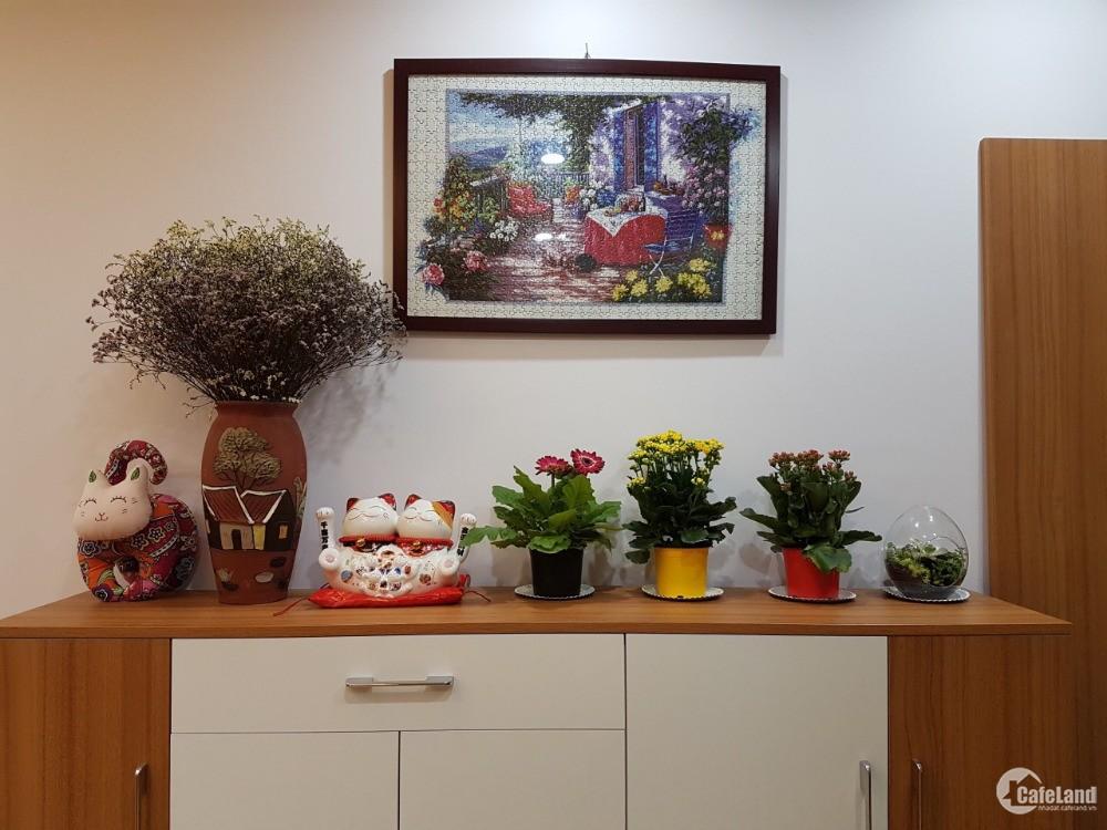 Chính chủ bán căn hộ CC Nghĩa Đô, quận Cầu Giấy  giá tốt