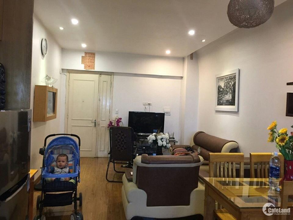 Cần bán căn hộ khu đô thị Việt Hưng Long BIên Hà Nội