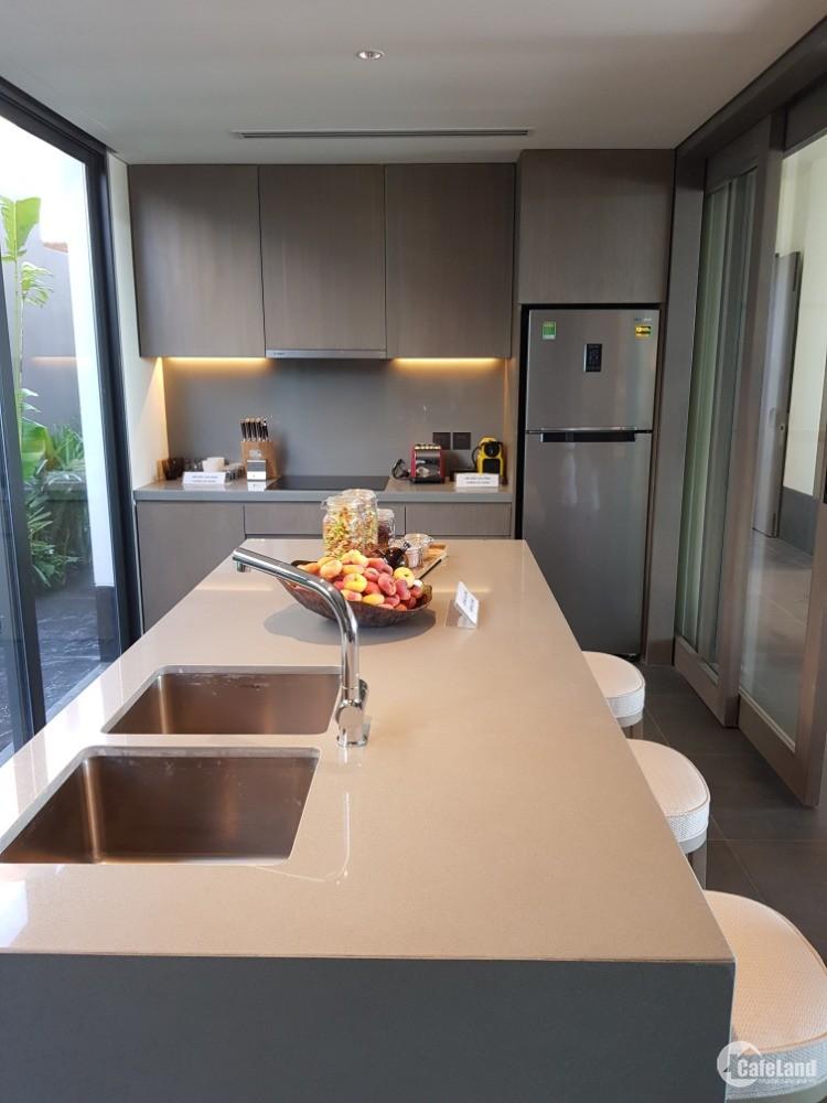 Condotel Inter Continental  5 sao đẳng cấp nhất Phú Quốc