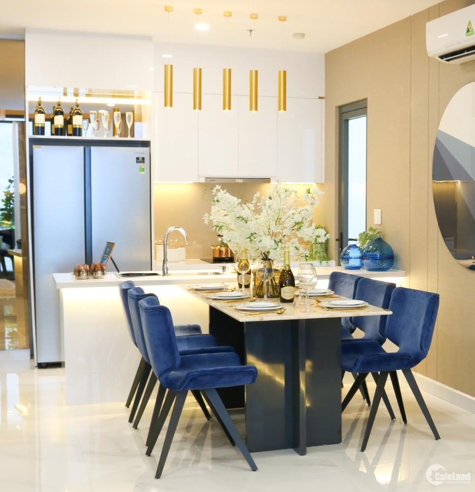 Chủ nhà bán căn hộ D'lusso TT quận 2, giá gốc CK 2%, tặng máy lạnh, nước nóng