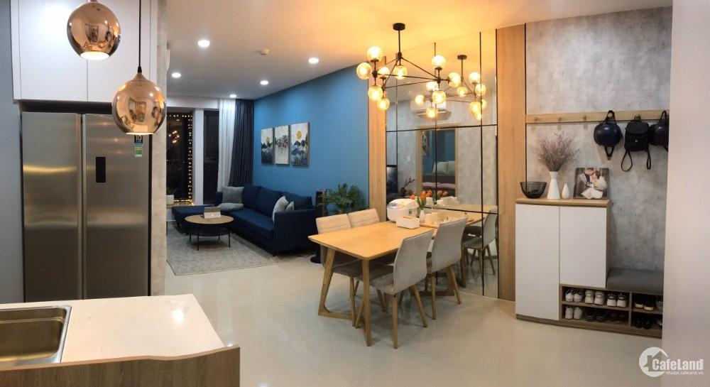 Mình chính chủ cần bán căn hộ 2PN full nội thất La Astoria 2