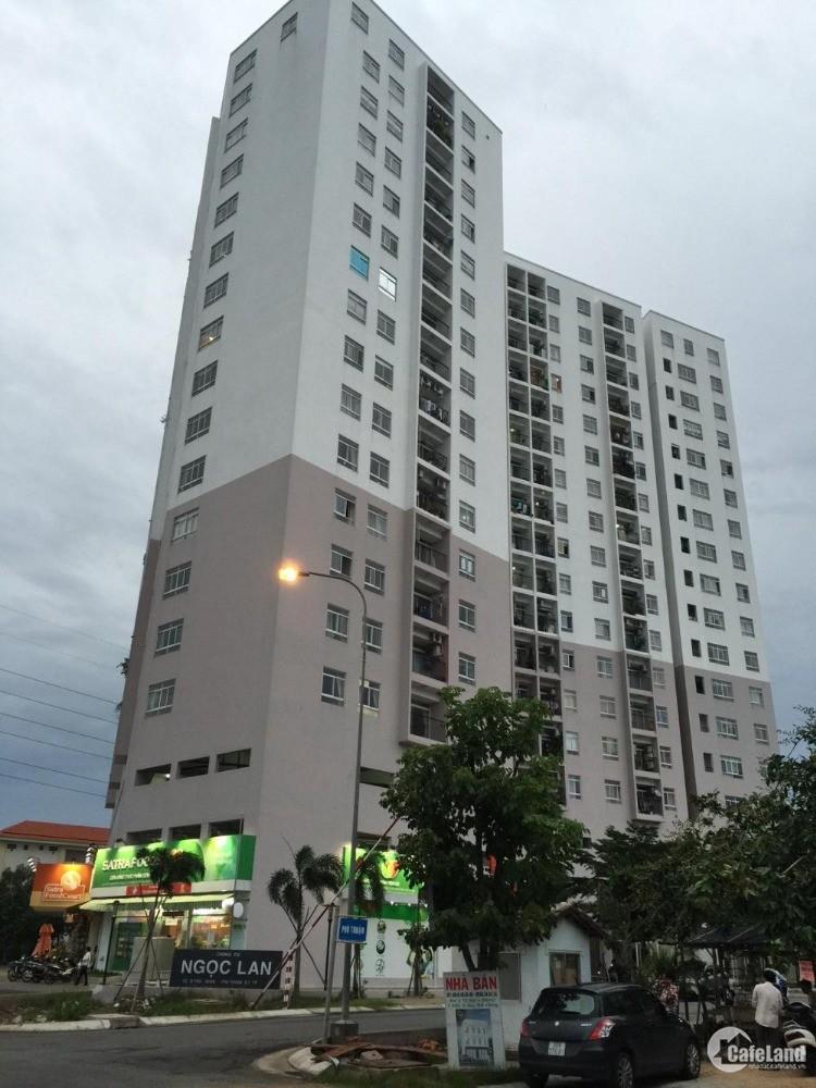 Bán Chung Cư Ngọc Lan Đường Huỳnh Tấn Phát, P.Phú Thuận Quận 7