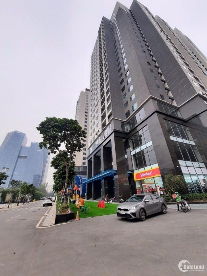 Chung cư Lê Văn Lương, ở ngay, Big C Thăng Long 1km, 3 ngủ chỉ 3.2 tỷ