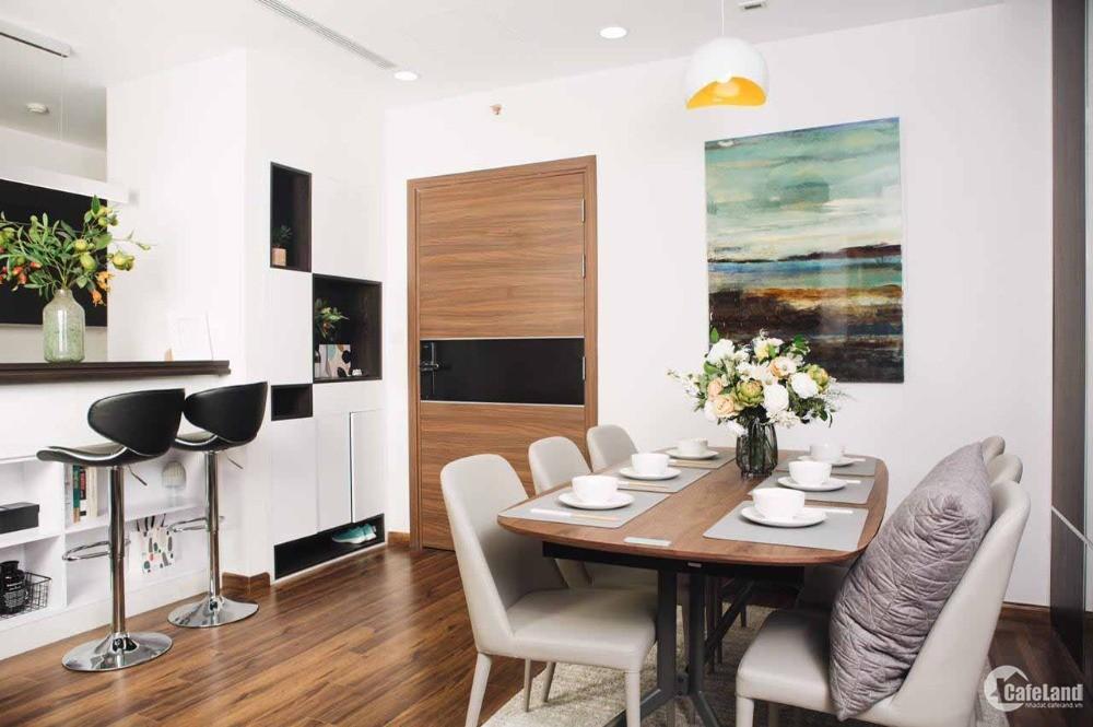 Bán căn hộ 2 phòng ngủ diện tích 92m2 dự án chung cư The Zei Mỹ Đình
