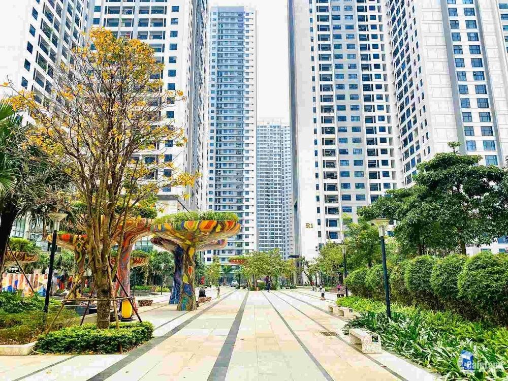 Căn hộ cao cấp Goldmark City 3 PN, 112m2 ck 17%, thanh toán trong 3 năm