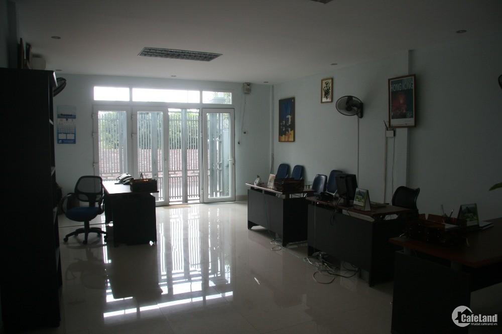 Bán đất SĐCC đã có nhà xưởng SX và văn phòng làm việc