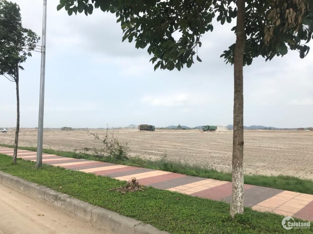Bán lô hoa hậu 8.000m2 khu CN Yên Phong, vị trí đắc địa, giá ưu đãi