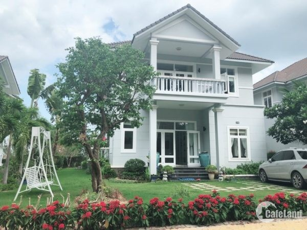 Bán 2 biệt thự Sealinks Phan Thiết – Giá bán 9,5 tỷ/ căn