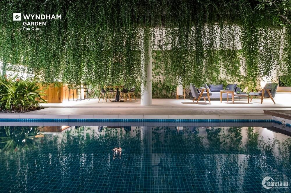 Mở bán đợt cuối 36 căn biệt thự biển giá TỐT nhất Bãi Trường Phú Quốc