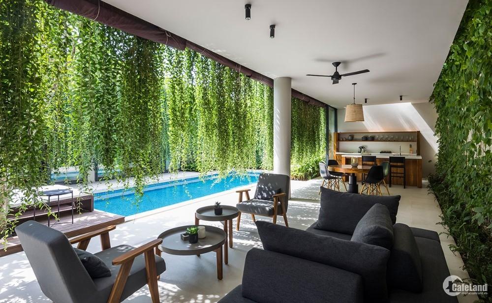 Wyndham Garden Phú Quốc biệt thự phong cách Private độc nhất với giá chỉ từ 9 tỷ