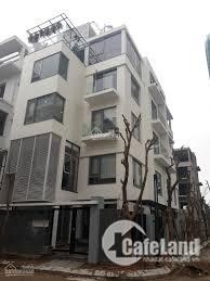 Liền kề Dự án Thống Nhất Complex - Quận Thanh Xuân - Hà Nội