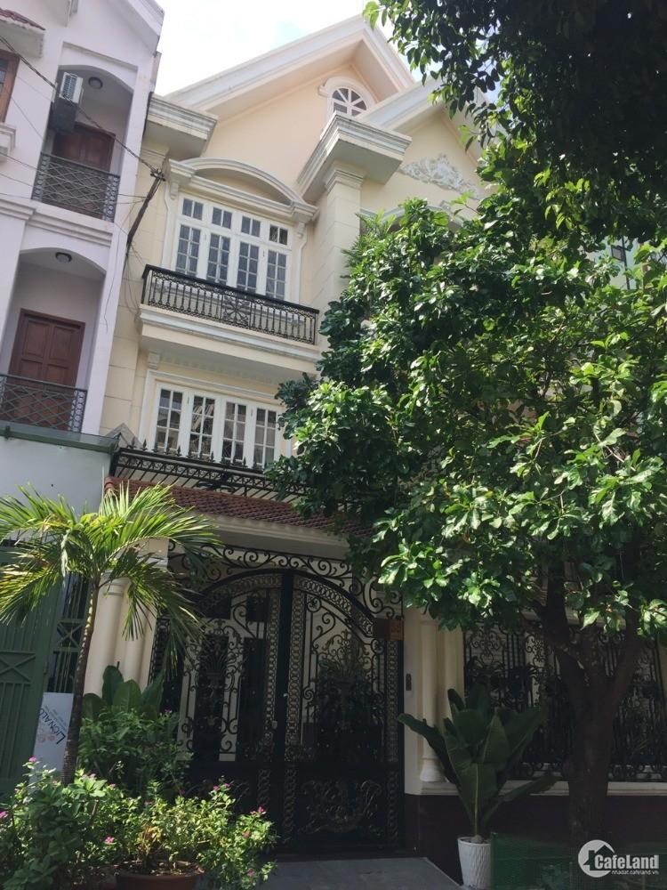Bán nhà Mặt Tiền đường D2 nối dài, P.25, Bình Thạnh, 61 m2, 2 lầu.